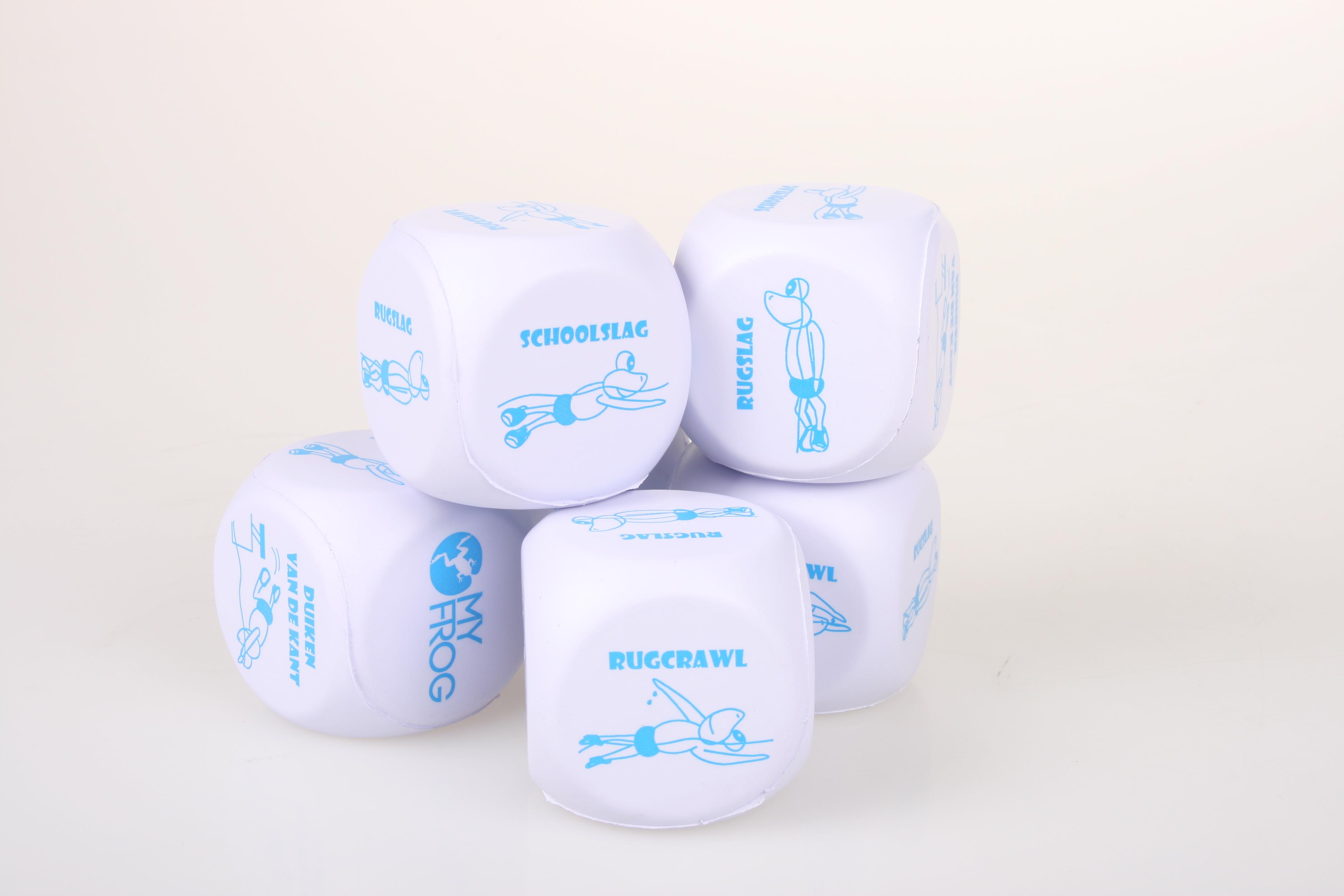 MyFrog Cube